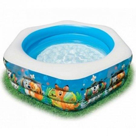 Детский бассейн DISNEY. Intex 57496