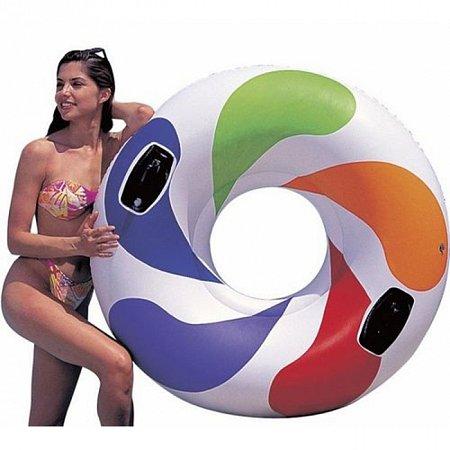 Изображение - Надувной круг взрослый. Intex 58202