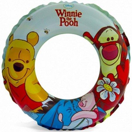 Надувной круг Винни. Intex 58228