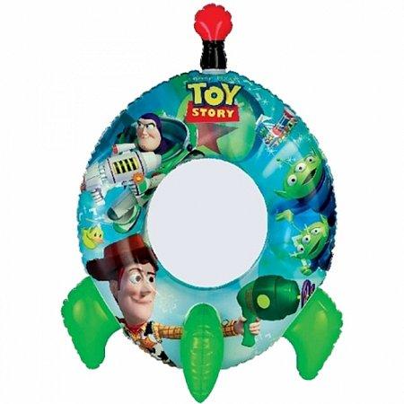 Надувной круг Toy Story. Intex 58252