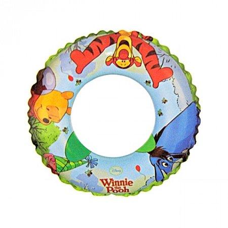 Надувной круг Винни Пух. Intex 58254