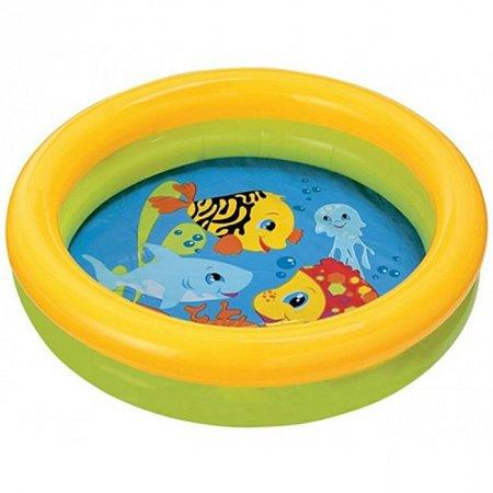 Детский бассейн My First Pool. Intex 59409