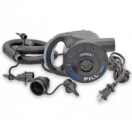 Изображение - Воздушный насос электрический 220В с защитой. Intex 66624