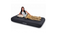 Надувной матрас Pillow Rest Classic Bed 137. Intex 66768
