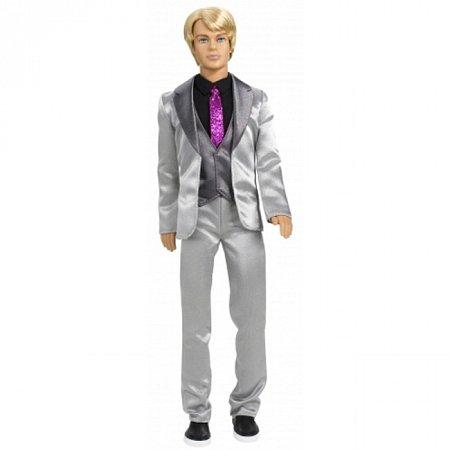 Кукла Кен из серии Модная история