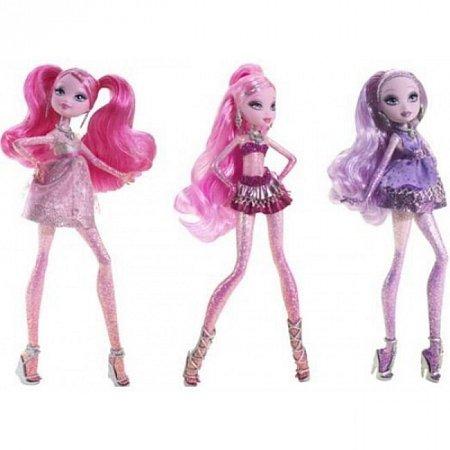 Кукла Барби Фея из серии Модная история