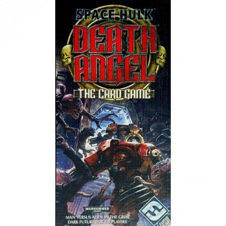 Настольная игра Death Angel (англ. язык)