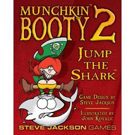 Изображение - Munchkin Booty 2 Jump the Shark (на английском языке)