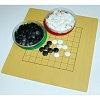 Комплект для обучения игре Го. Доска 9х9 (13х13)