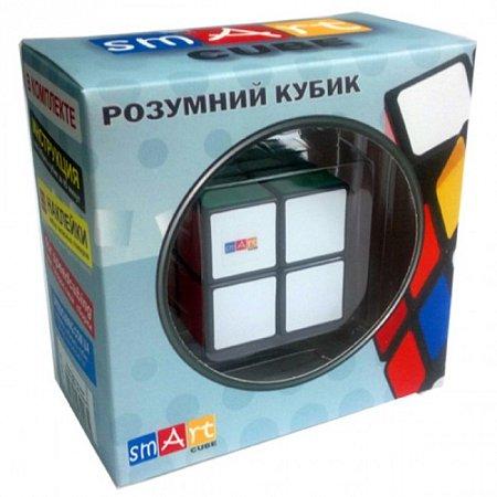 Кубик Рубика 2х2х2 с черной основой. Smart Cube. SC203