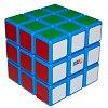Изображение 2 - Кубик Рубика 3х3х3 с синей основой. Smart Cube