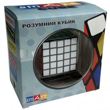 Кубик Рубика 5х5х5 с черной основой. Smart Cube. SC503