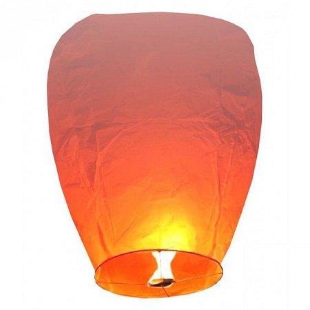 Китайские небесные фонарики, форма - купол