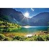 Пазл Trefl - Озеро в Татрах. 1000 pcs (10202)