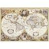 Пазл Trefl - Карта мира. 1000 pcs (10276)
