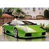Пазл Trefl - Lamborghini Murcielago. 1000 pcs (10280)