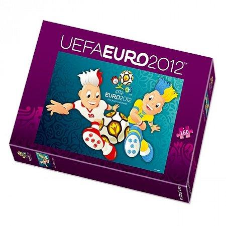 Пазл Trefl - Euro 2012. 160 pcs (15207)