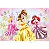 Пазл Trefl - Три принцессы. 100 pcs (16162)