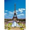 Пазл Trefl - Эйфелева башня. 2000 pcs (27051)