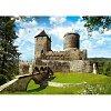 Пазл Trefl - Замок в Беджине. 2000 pcs (27060)