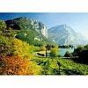 Пазл Trefl - Озеро Тоблино. 500 pcs (37068)