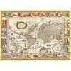 Пазл Trefl - Карта. 500 pcs (37140)