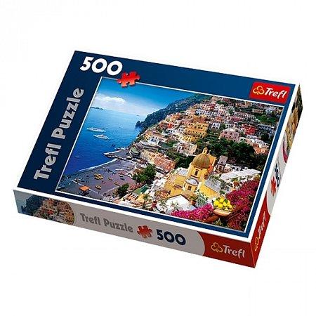 Пазл Trefl - Южный порт. 500 pcs (37145)