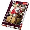 Пазл Trefl - Собака на сундуке. 500 pcs (37154)