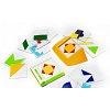 Изображение 2 - Настольная игра-головоломка Колір Код (Цветовой Код, Colour Code) Smart Games (SG 090 UKR)
