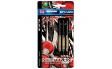 Дротики Winmau Neutron Brass Softip 16g (2231)