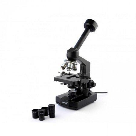 Цифровой микроскоп Levenhuk D320L (арт. 18347)