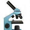 Изображение 5 - Микроскоп Levenhuk Rainbow 2L NG Azure\Лазурь (24602)