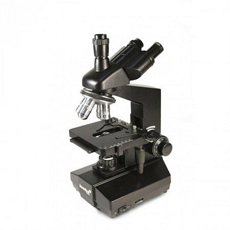 Изображение - Микроскоп Levenhuk 870T тринокуляр (24613)