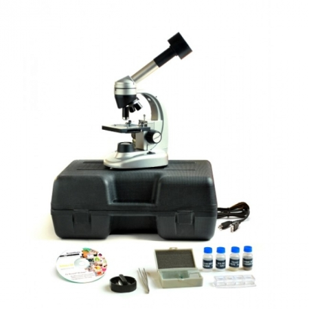 Микроскоп Levenhuk D50L NG (арт. 24614)