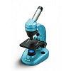 Изображение 1 - Микроскоп Levenhuk Rainbow 50L NG Azure\Лазурь (24655)
