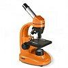 Изображение 3 - Микроскоп Levenhuk Rainbow 50L NG Orange\Апельсин (24658)