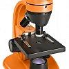 Изображение 7 - Микроскоп Levenhuk Rainbow 50L NG Orange\Апельсин (24658)