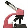 Изображение 8 - Микроскоп Levenhuk Rainbow 50L NG Rose\Роза (24659)