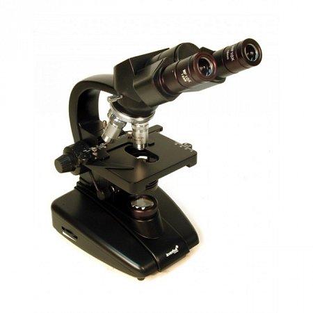 Изображение - Биологический микроскоп Levenhuk 625 (27936)
