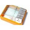 Набор готовых микропрепаратов Levenhuk N18 NG (арт. 29276)