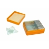 Изображение 3 - Набор готовых микропрепаратов Levenhuk N20 NG (29277)