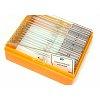 Изображение 4 - Набор готовых микропрепаратов Levenhuk N20 NG (29277)