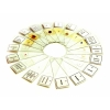 Набор готовых микропрепаратов Levenhuk N38 NG (арт. 29278)