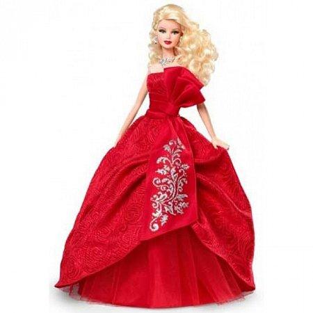 Кукла Барби Праздничная красавица (Ш3465)