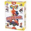 Конструктор ZOOB JR.SCOOTER, для малышей (13018)