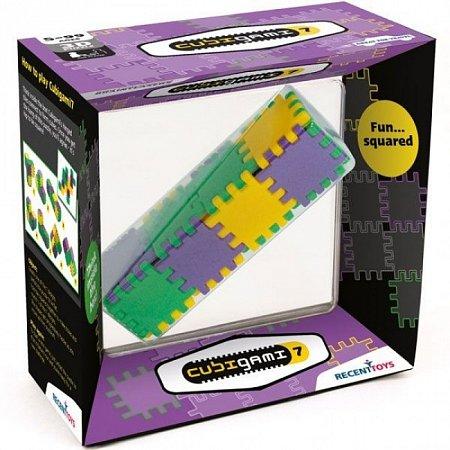 Игра-головоломка CubiGami 7 / Кубигами (5013)