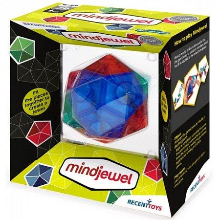 Игра-головоломка Mindjewel / Изумрудная змея (5024) Recent Toys