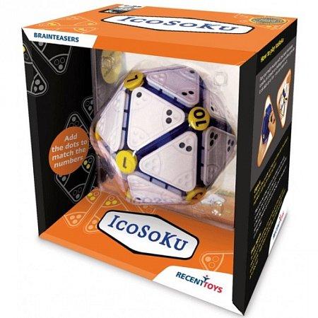 Игра-головоломка Icosoku/Икосоку (5025)