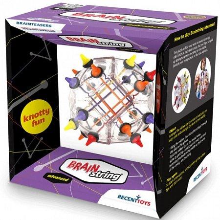 Изображение - Игра-головоломка Brainstring Advanced / Узелки (5022). Recent Toys (RT19)