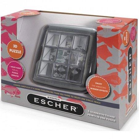 Игра-головоломка Mirrorkal Escher / Эшер (5018)